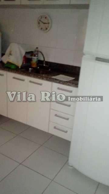 COZINHA1.2 - Casa em Condomínio 2 quartos à venda Vila da Penha, Rio de Janeiro - R$ 350.000 - VCN20013 - 15
