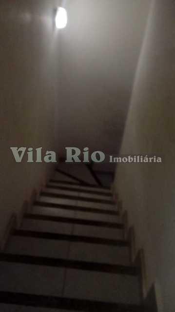 ESCADA - Casa em Condomínio 2 quartos à venda Vila da Penha, Rio de Janeiro - R$ 350.000 - VCN20013 - 17