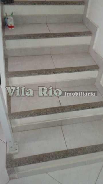 ESCADA1 - Casa em Condomínio 2 quartos à venda Vila da Penha, Rio de Janeiro - R$ 350.000 - VCN20013 - 18