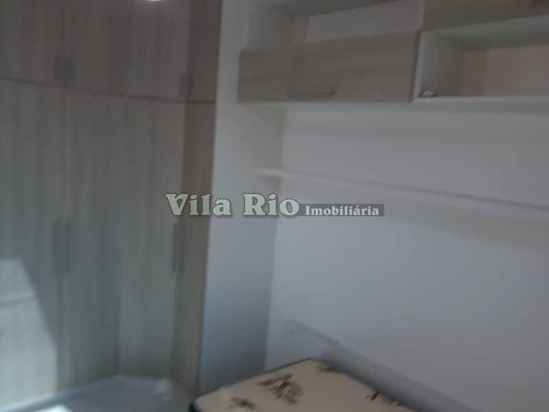 QUARTO2.1 - Apartamento À VENDA, Vila da Penha, Rio de Janeiro, RJ - VAP30065 - 6
