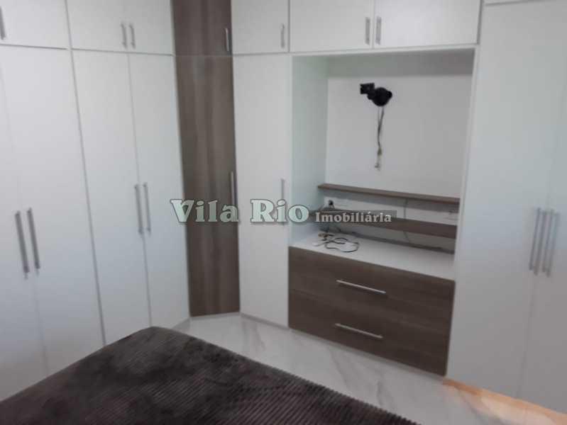 QUARTO3.1 - Apartamento À VENDA, Vila da Penha, Rio de Janeiro, RJ - VAP30065 - 8