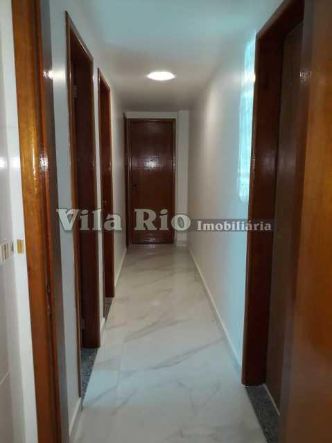 CIRCULAÇÃO - Apartamento À VENDA, Vila da Penha, Rio de Janeiro, RJ - VAP30065 - 17