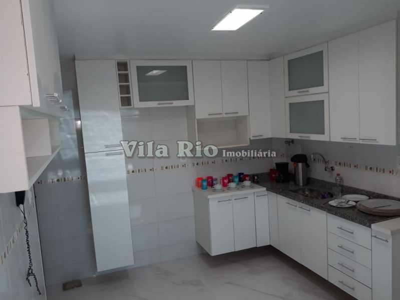 COZINHA1.1 - Apartamento À VENDA, Vila da Penha, Rio de Janeiro, RJ - VAP30065 - 19