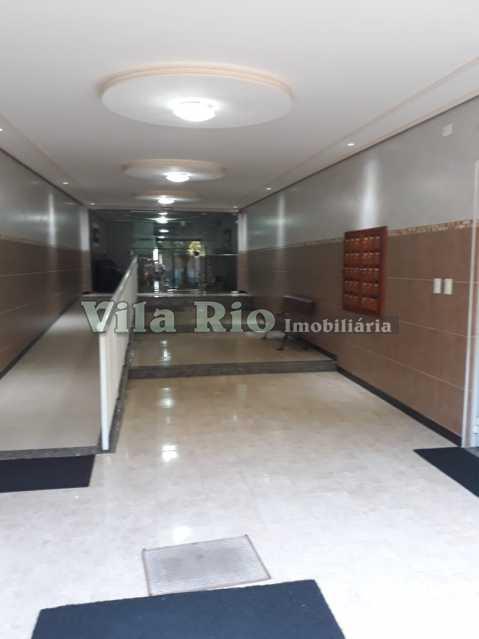 HALL1 - Apartamento À VENDA, Vila da Penha, Rio de Janeiro, RJ - VAP30065 - 23