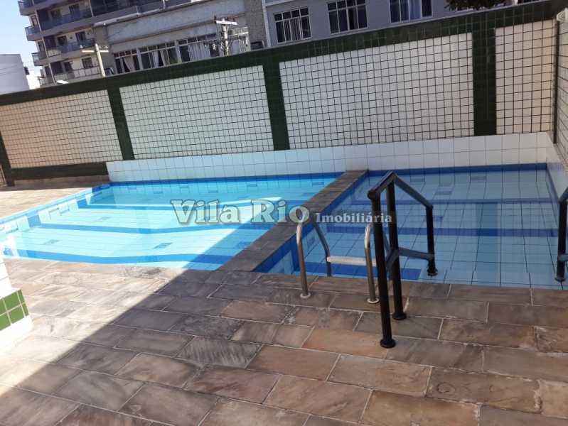PISCINA2 - Apartamento À VENDA, Vila da Penha, Rio de Janeiro, RJ - VAP30065 - 25