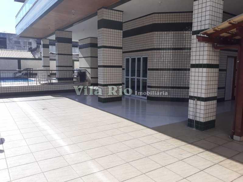 PLAY1 - Apartamento À VENDA, Vila da Penha, Rio de Janeiro, RJ - VAP30065 - 27