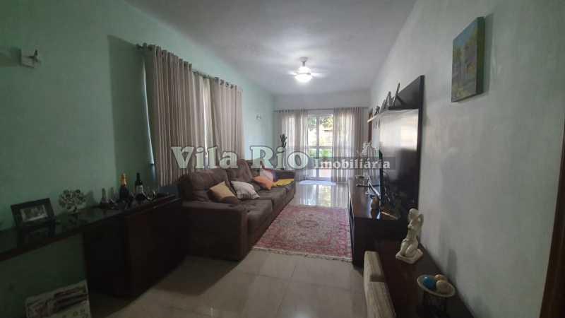 SALA 2 - Casa 3 quartos à venda Vila da Penha, Rio de Janeiro - R$ 795.000 - VCA30023 - 3