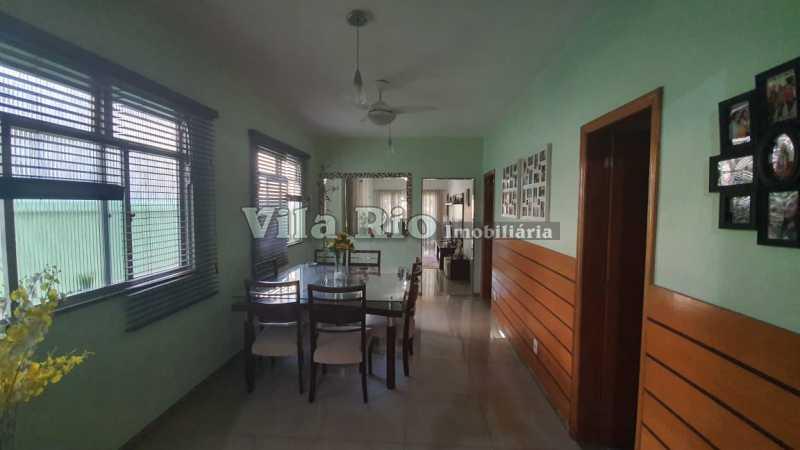 SALA - Casa 3 quartos à venda Vila da Penha, Rio de Janeiro - R$ 795.000 - VCA30023 - 1