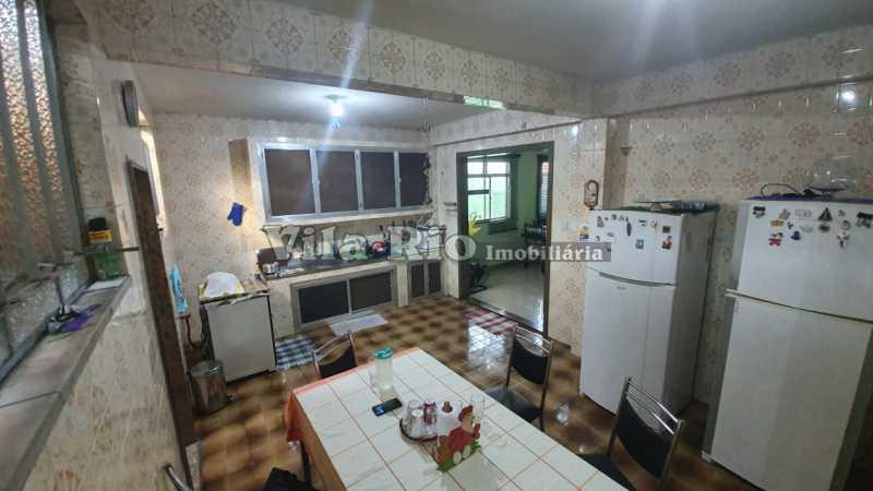 COZINHA 2 - Casa 3 quartos à venda Vila da Penha, Rio de Janeiro - R$ 795.000 - VCA30023 - 11