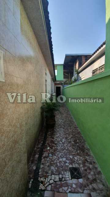 CIRCULAÇÃO - Casa 3 quartos à venda Vila da Penha, Rio de Janeiro - R$ 795.000 - VCA30023 - 17