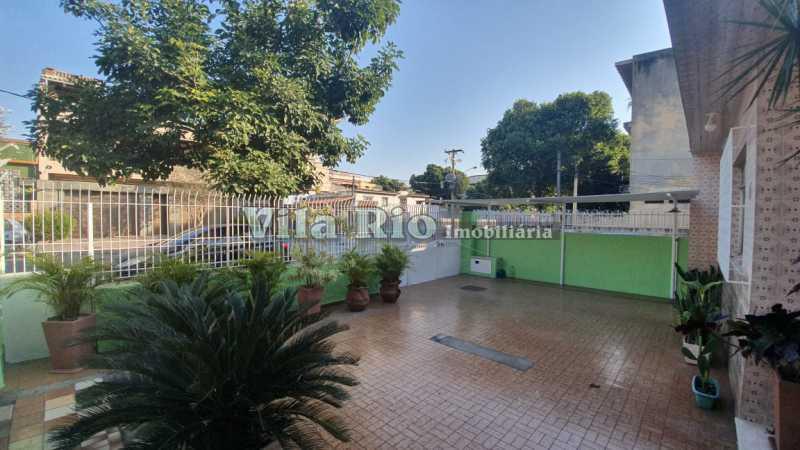 QUINTAL - Casa 3 quartos à venda Vila da Penha, Rio de Janeiro - R$ 795.000 - VCA30023 - 18
