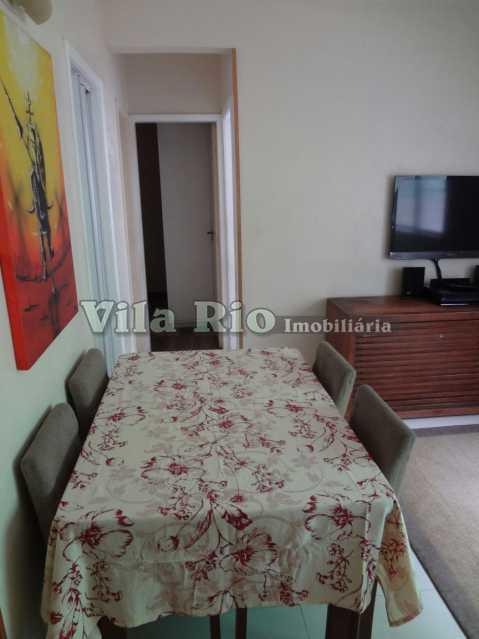 sala.1 - Apartamento 2 quartos à venda Irajá, Rio de Janeiro - R$ 220.000 - VAP20245 - 1