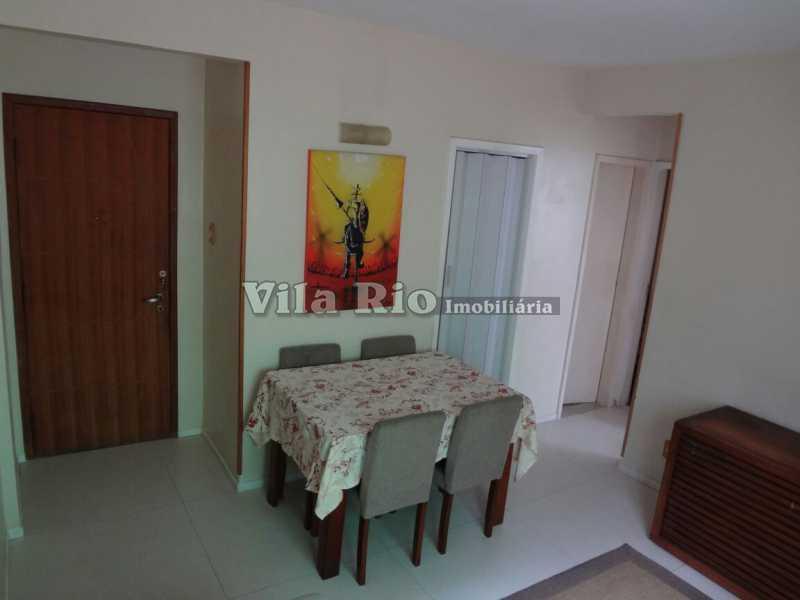 sala.2 - Apartamento 2 quartos à venda Irajá, Rio de Janeiro - R$ 220.000 - VAP20245 - 3