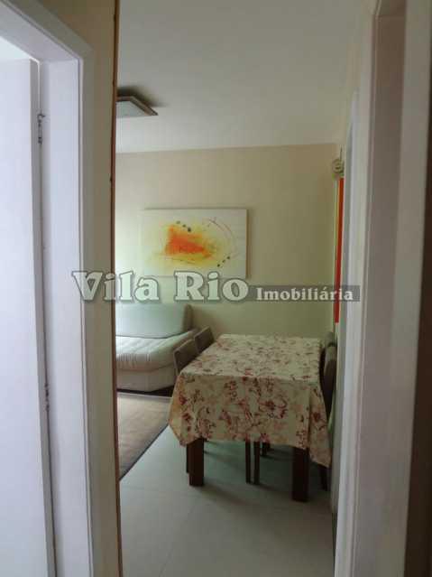 sala.4 - Apartamento 2 quartos à venda Irajá, Rio de Janeiro - R$ 220.000 - VAP20245 - 5
