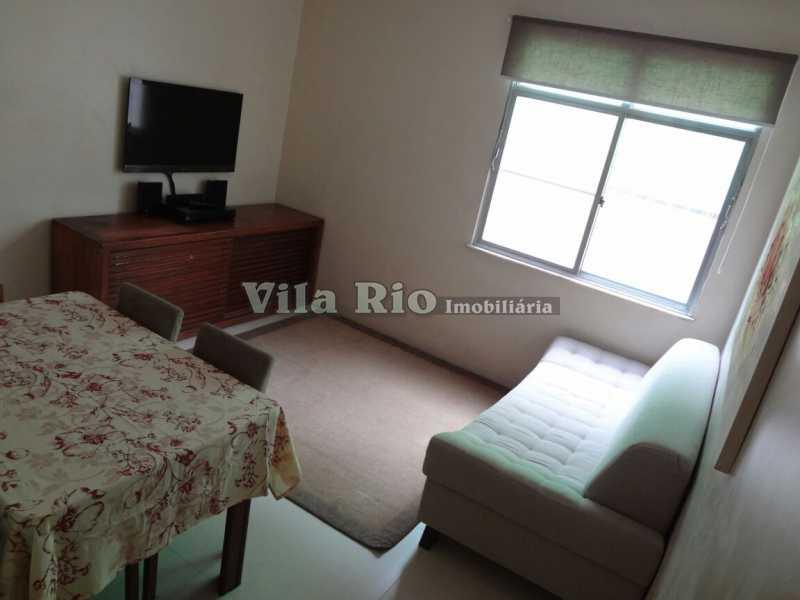 sala.5 - Apartamento 2 quartos à venda Irajá, Rio de Janeiro - R$ 220.000 - VAP20245 - 6