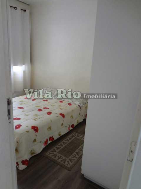 quarto1.1 - Apartamento 2 quartos à venda Irajá, Rio de Janeiro - R$ 220.000 - VAP20245 - 8