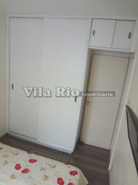 quarto1.2 - Apartamento 2 quartos à venda Irajá, Rio de Janeiro - R$ 220.000 - VAP20245 - 9