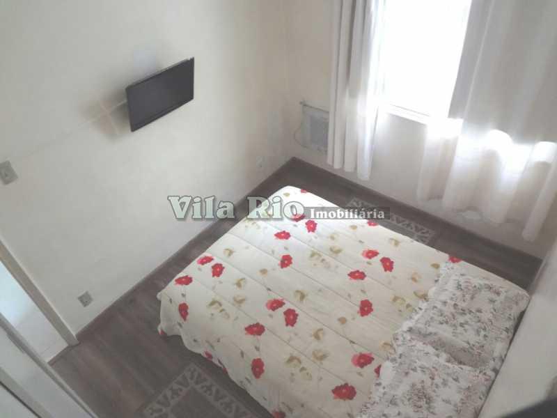 quarto1.3 - Apartamento 2 quartos à venda Irajá, Rio de Janeiro - R$ 220.000 - VAP20245 - 10