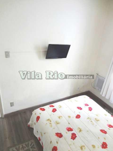 quarto1 - Apartamento 2 quartos à venda Irajá, Rio de Janeiro - R$ 220.000 - VAP20245 - 11