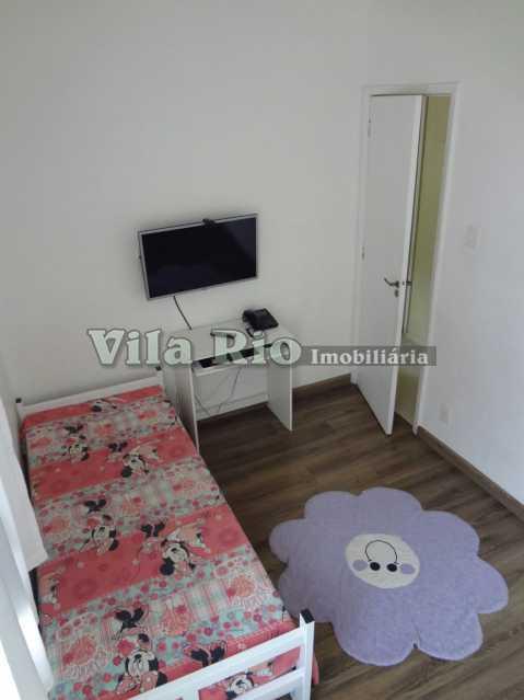 quarto2.1 - Apartamento 2 quartos à venda Irajá, Rio de Janeiro - R$ 220.000 - VAP20245 - 12