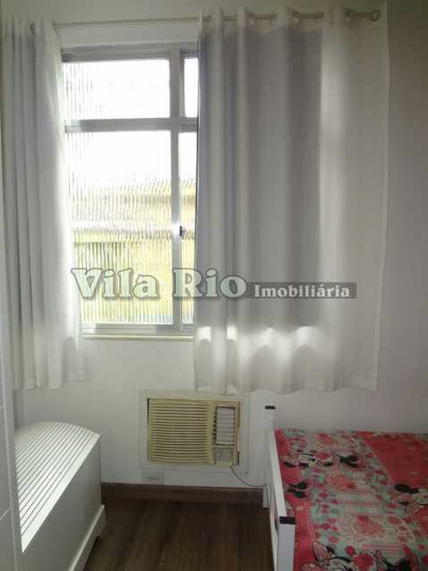 quarto2.2 - Apartamento 2 quartos à venda Irajá, Rio de Janeiro - R$ 220.000 - VAP20245 - 13