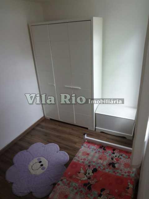 quarto2 - Apartamento 2 quartos à venda Irajá, Rio de Janeiro - R$ 220.000 - VAP20245 - 16