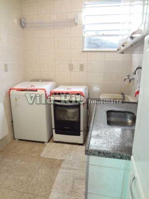 cozinha - Apartamento 2 quartos à venda Irajá, Rio de Janeiro - R$ 220.000 - VAP20245 - 22
