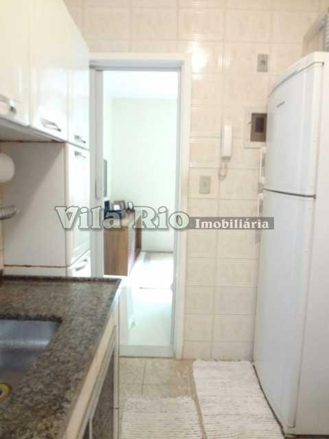 cozinha1 - Apartamento 2 quartos à venda Irajá, Rio de Janeiro - R$ 220.000 - VAP20245 - 23