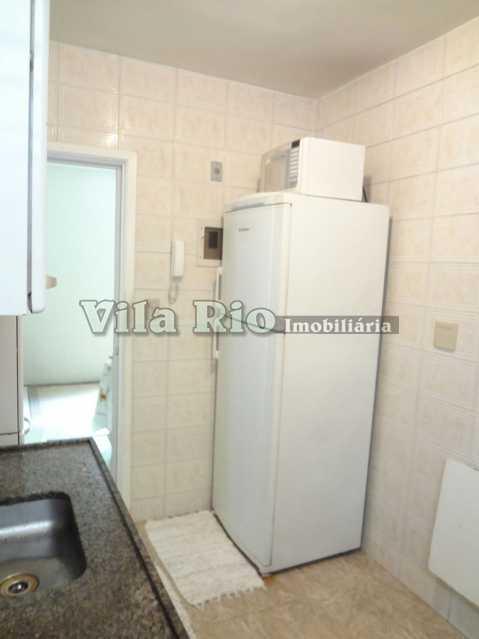 cozinha2 - Apartamento 2 quartos à venda Irajá, Rio de Janeiro - R$ 220.000 - VAP20245 - 24