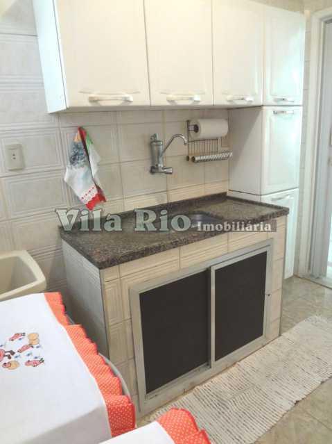 cozinha3 - Apartamento 2 quartos à venda Irajá, Rio de Janeiro - R$ 220.000 - VAP20245 - 25