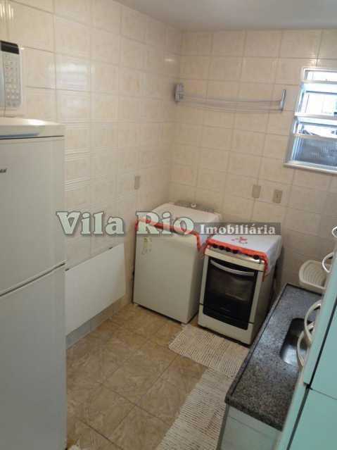 cozinha6 - Apartamento 2 quartos à venda Irajá, Rio de Janeiro - R$ 220.000 - VAP20245 - 26