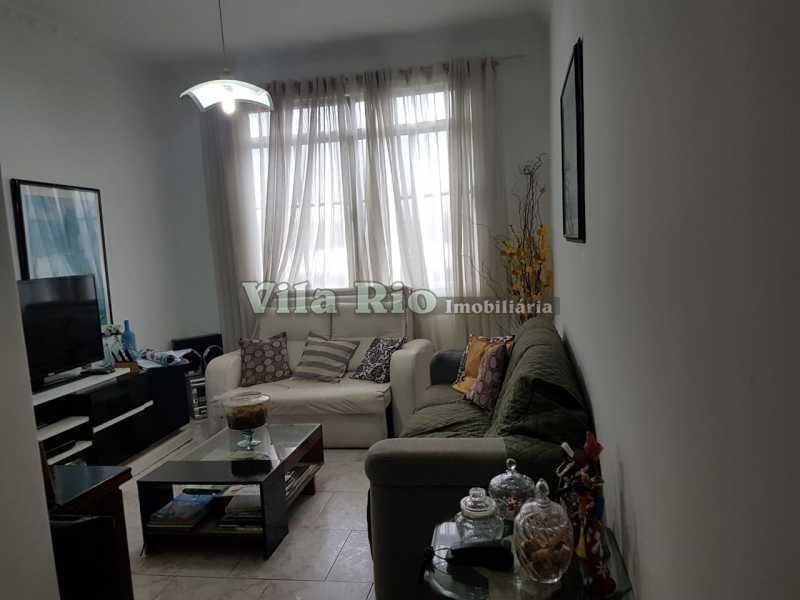 SALA 1 - Apartamento 3 quartos à venda Penha Circular, Rio de Janeiro - R$ 248.000 - VAP30067 - 1