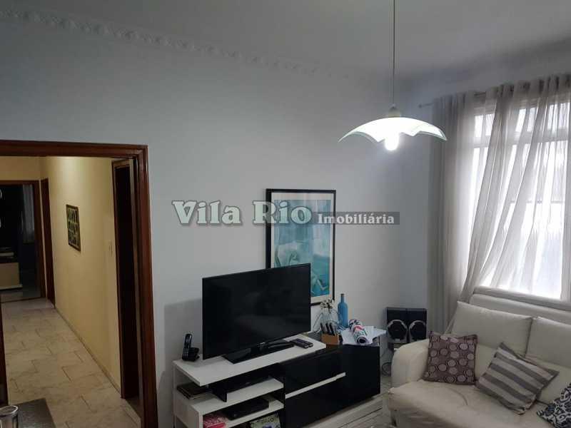 SALA 2 - Apartamento 3 quartos à venda Penha Circular, Rio de Janeiro - R$ 248.000 - VAP30067 - 3