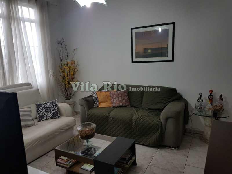 SALA 3 - Apartamento 3 quartos à venda Penha Circular, Rio de Janeiro - R$ 248.000 - VAP30067 - 4