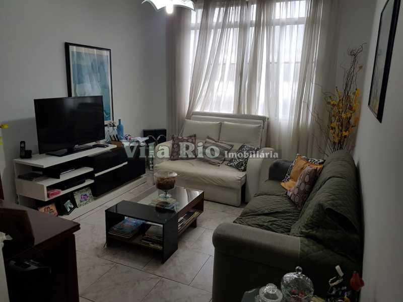 SALA - Apartamento 3 quartos à venda Penha Circular, Rio de Janeiro - R$ 248.000 - VAP30067 - 5