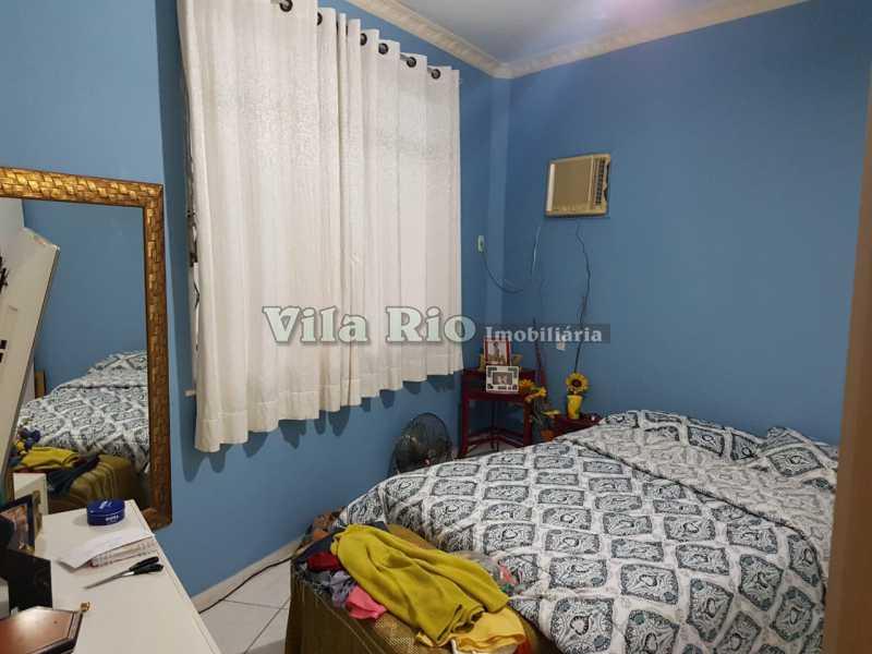 QUARTO1 2 - Apartamento 3 quartos à venda Penha Circular, Rio de Janeiro - R$ 248.000 - VAP30067 - 6