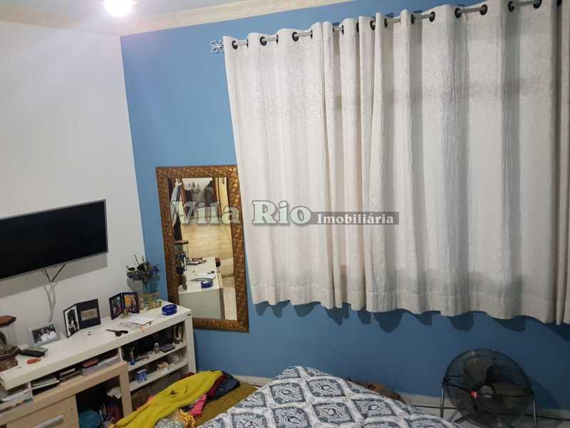 QUARTO1 - Apartamento 3 quartos à venda Penha Circular, Rio de Janeiro - R$ 248.000 - VAP30067 - 7