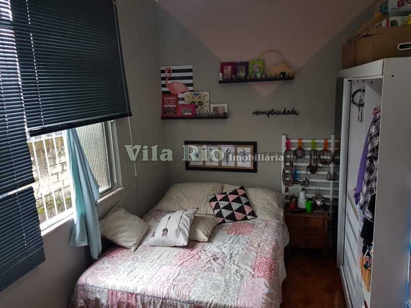QUARTO2 - Apartamento 3 quartos à venda Penha Circular, Rio de Janeiro - R$ 248.000 - VAP30067 - 8