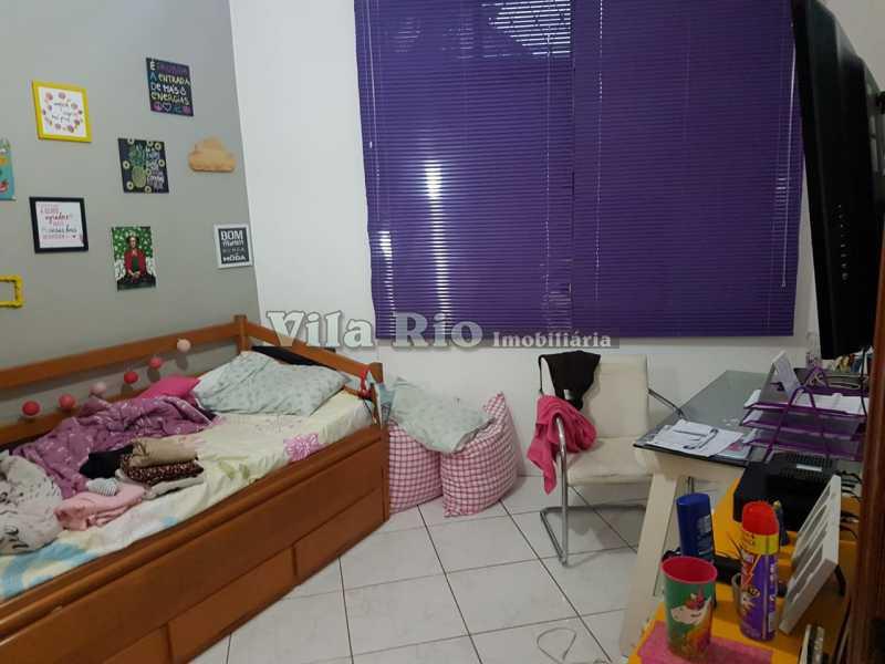 QUARTO3 1 - Apartamento 3 quartos à venda Penha Circular, Rio de Janeiro - R$ 248.000 - VAP30067 - 9