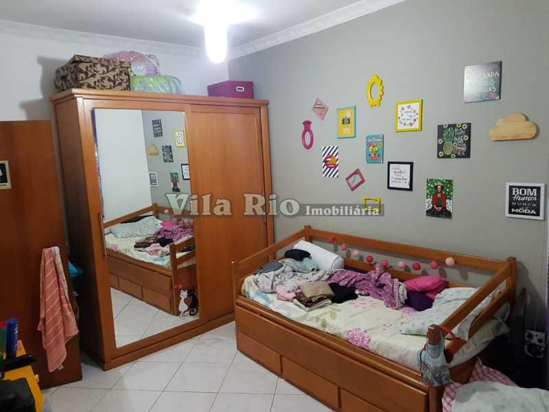 QUARTO3 2 - Apartamento 3 quartos à venda Penha Circular, Rio de Janeiro - R$ 248.000 - VAP30067 - 10