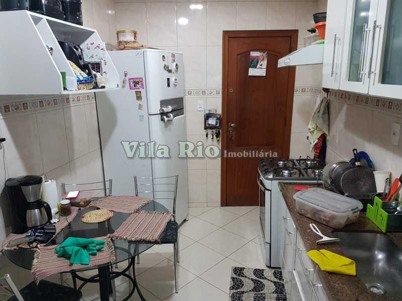 COZINHA 2 - Apartamento 3 quartos à venda Penha Circular, Rio de Janeiro - R$ 248.000 - VAP30067 - 14