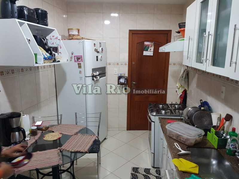 COZINHA 3 - Apartamento 3 quartos à venda Penha Circular, Rio de Janeiro - R$ 248.000 - VAP30067 - 15
