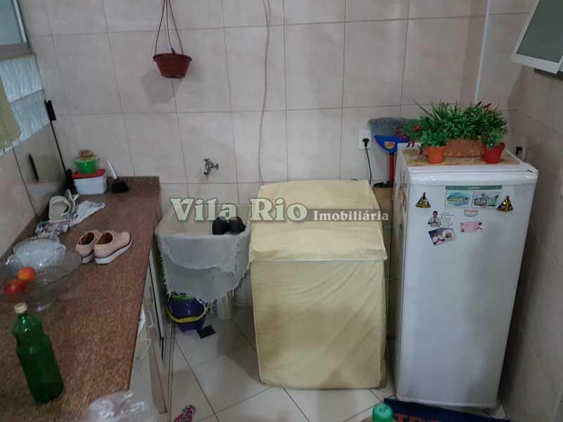 AREA 1 - Apartamento 3 quartos à venda Penha Circular, Rio de Janeiro - R$ 248.000 - VAP30067 - 16