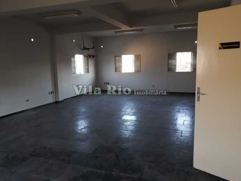 Administração- segundo piso - Galpão 517m² à venda Oswaldo Cruz, Rio de Janeiro - R$ 2.500.000 - VGA00012 - 3