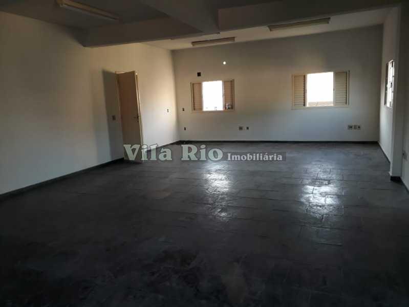 Administração-segundo piso.1 - Galpão 517m² à venda Oswaldo Cruz, Rio de Janeiro - R$ 2.500.000 - VGA00012 - 4