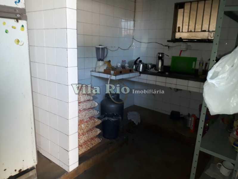 Cozinha - Galpão 517m² à venda Oswaldo Cruz, Rio de Janeiro - R$ 2.500.000 - VGA00012 - 12