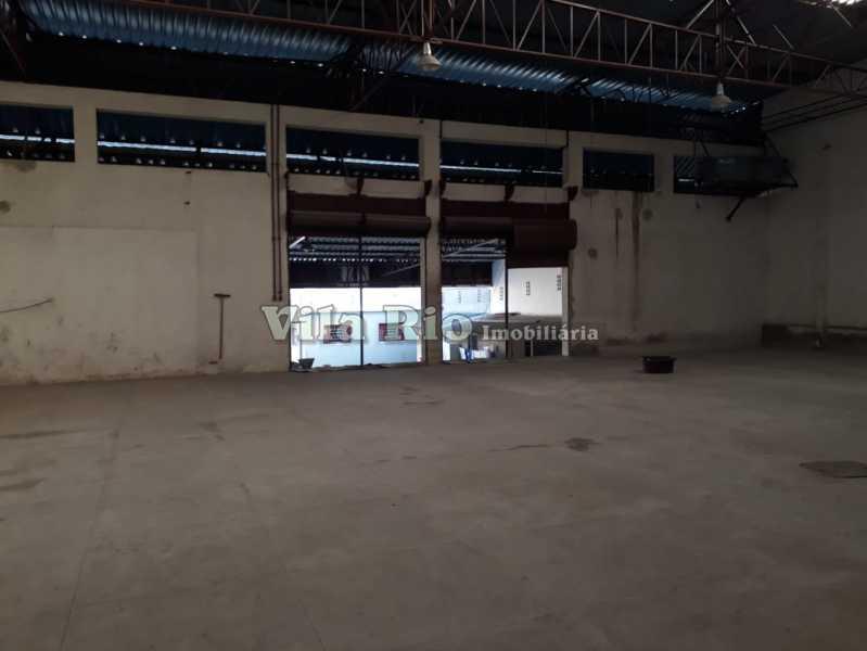 Depósito.1 - Galpão 517m² à venda Oswaldo Cruz, Rio de Janeiro - R$ 2.500.000 - VGA00012 - 13