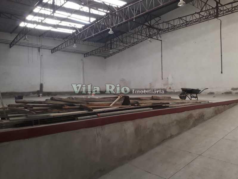 Depósito.2 - Galpão 517m² à venda Oswaldo Cruz, Rio de Janeiro - R$ 2.500.000 - VGA00012 - 14