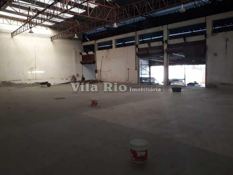 Depósito - Galpão 517m² à venda Oswaldo Cruz, Rio de Janeiro - R$ 2.500.000 - VGA00012 - 15