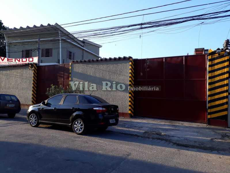 Fachada.1 - Galpão 517m² à venda Oswaldo Cruz, Rio de Janeiro - R$ 2.500.000 - VGA00012 - 17